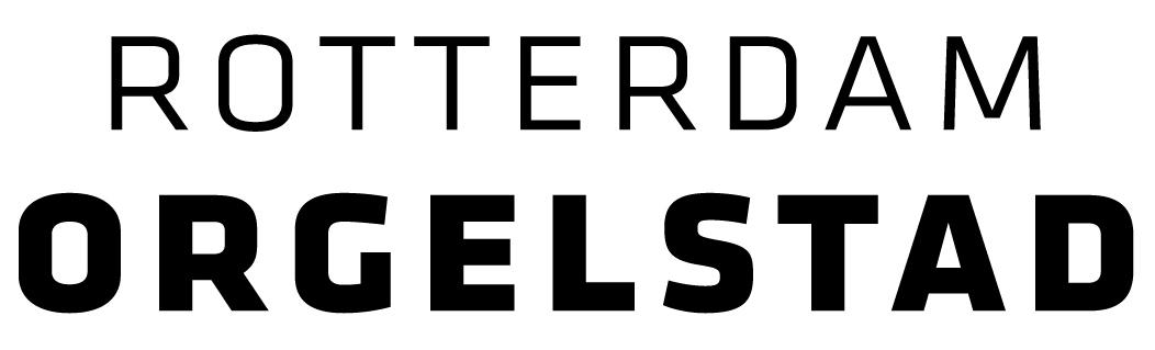 Rotterdam Orgelstad